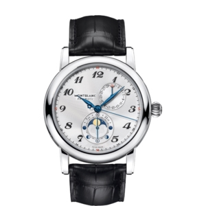 Montblanc Star Twin Moonphase 110642