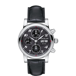 Montblanc Star Chronograph Automatic 106467