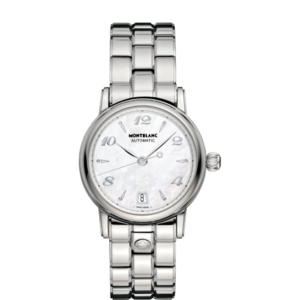Montblanc Star Lady Automatic 107117