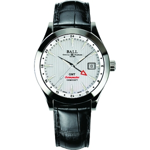 BALL Engineer II Chronometer Red Label GMT GM2026C-LCJ-WH