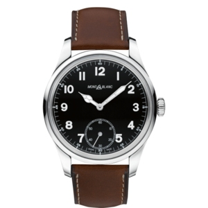 Montblanc 1858 Automatic Small Second 112639