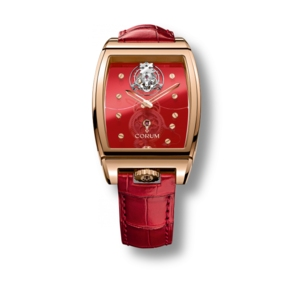 CORUM GOLDEN BRIDGE 100.160.55/0F06 0000R