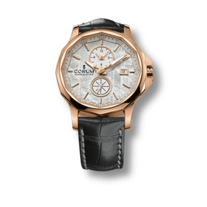 CORUM ADMIRAL'S CUP ref. 283.101.55/0001 PX34