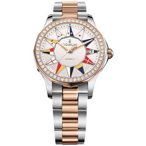 CORUM Admiral Cup Legend Lady A082/03281
