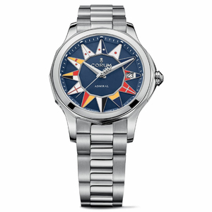 CORUM Admiral Cup Legen Lady A082/03182