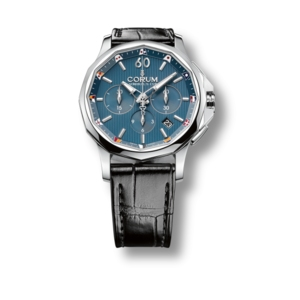 CORUM ADMIRAL Legend 42 Chronograph A984/02629 - 98 4.101.20/0F01 AB20