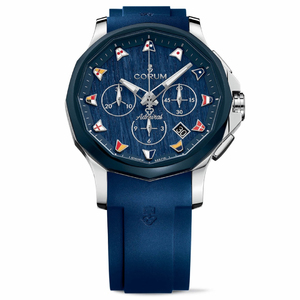 CORUM ADMIRAL Legend 42 Chronograph A984-03597