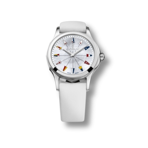CORUM ADMIRAL'S CUP LEGEND LADY NAUTICAL ref. A020/02690