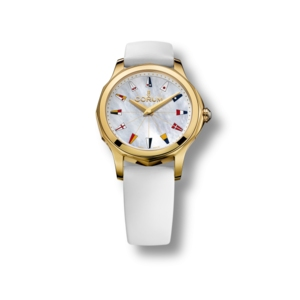 CORUM ADMIRAL'S CUP LEGEND LADY NAUTICAL ref. A110/02665