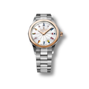 CORUM ADMIRAL'S CUP LEGEND LADY NAUTICAL ref. A020/02669