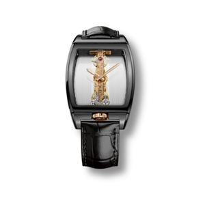 CORUM GOLDEN BRIDGE Ceramic ref. B113/02213-113.261.15/0001 0000R