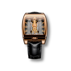 CORUM GOLDEN BRIDGE Automatic ref.B313/01612 - 313.165.55/0002 GL10R