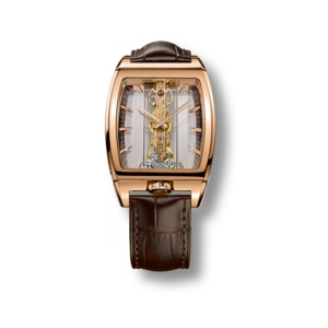 CORUM GOLDEN BRIDGE ref. B113/01616 - 113.165.55/0002 GL10R