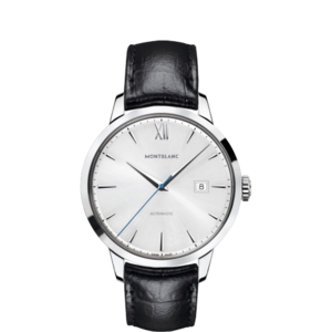 Montblanc Heritage Spirit Date Automatic 111622