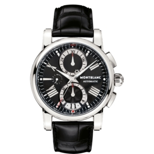 Montblanc Star 4810 Chronograph Automatic 102377