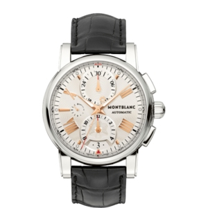 Montblanc Star 4810 Chronograph Automatic 105856