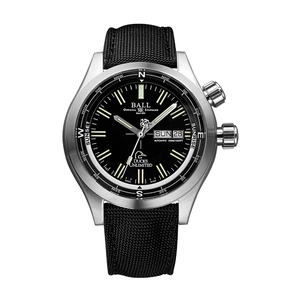 BALL Engineer Master II Sportsman DM1022A-N3J-BK_