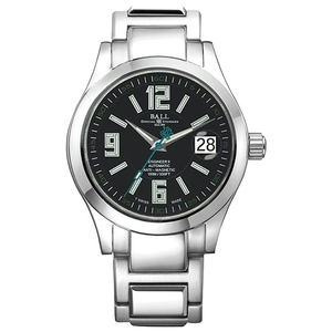 BALL Engineer II Arabic NM1020C-S4-BK