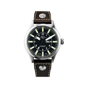 Ball Engineer Master II Aviator NM1080C-S5-BK