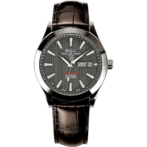 BALL Engineer II Chronometer Red Label 40 мм NM2026C-LCJ-BK