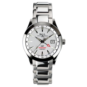 BALL Engineer II Ohio GMT GM1032C-S2CJ-SL