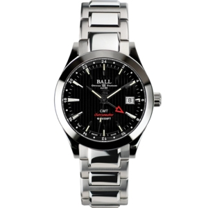 BALL Engineer II Ohio GMT GM2026C-SCJ-BK