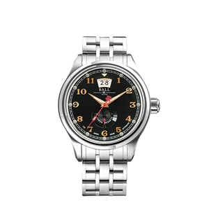 BALL Trainmaster Cleveland Express Power Reserve PM1058D-S1J-BK