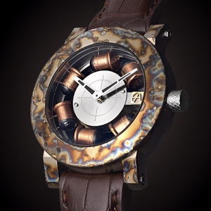 Artya Burning Riot