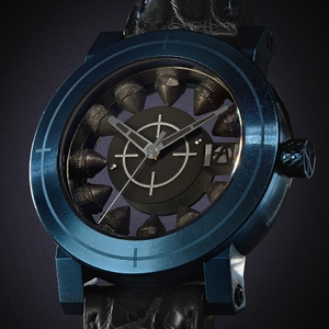 Artya No Refusal Blue