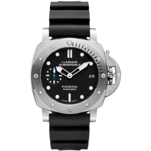 PANERAI LUMINOR SUBMERSIBLE 1950 3 DAYS AUTOMATIC ACCIAIO PAM00682