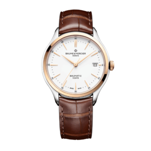 Baume&Mercier Clifton Baumatic M0A10401