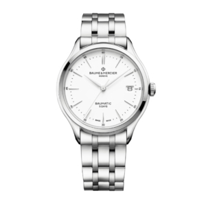 Baume&Mercier Clifton Baumatic M0A10400