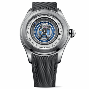 Corum Bubble Central Tourbillon L406/03664