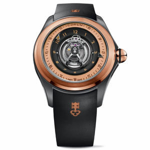 Corum Bubble Central Tourbillon L406/03673