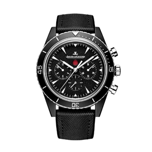 Deep Sea Chronograph Cermet Q208A570
