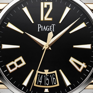Piaget Polo FortyFive G0A37011