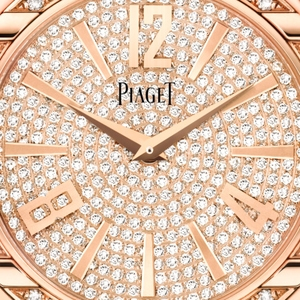 Piaget Polo FortyFive G0A38013