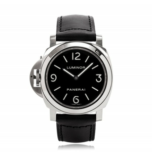 PANERAI LUMINOR BASE LEFT-HANDED  PAM00219