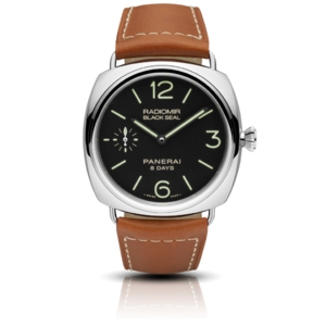PANERAI RADIOMIR BLACK SEAL 8 DAYS PAM00609