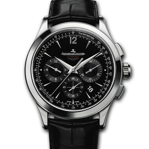 Jaeger-LeCoultre Master Chronograph Q153847N